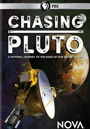 Chasing Pluto cover image