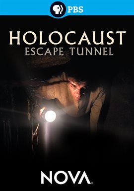 Cover image for Holocaust Escape Tunnel