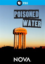 Poisoned water cover image