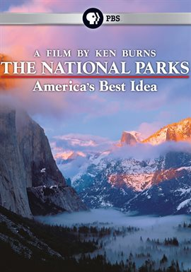 Ken Burns: The National Parks /