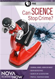 Can Science Stop Crime?