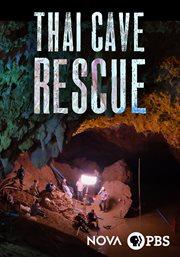 Thai cave rescue cover image