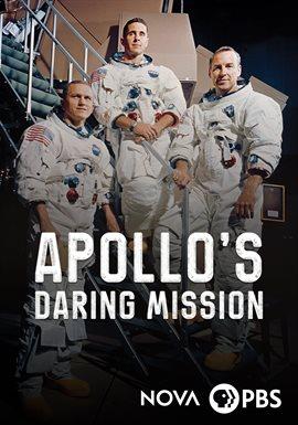 Cover image for Apollo's Daring Mission