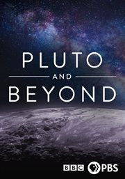 Pluto and beyond cover image