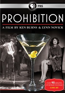 Ken Burns: Prohibition /