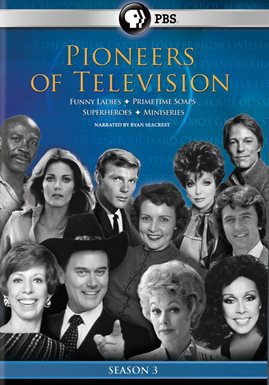 Pioneers of Television - Season 3 / Phyllis Diller