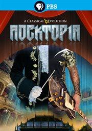 Rocktopia: a classical revolution - live from budapest cover image