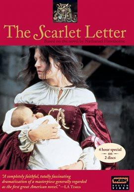 WGBH: The Scarlet Letter / Meg Foster