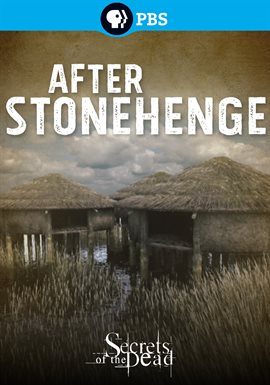 Cover image for After Stonehenge