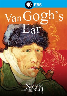 Cover image for Van Gogh's Ear
