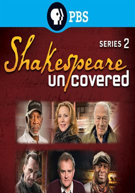 Cover image for Shakespeare Uncovered, Season 2