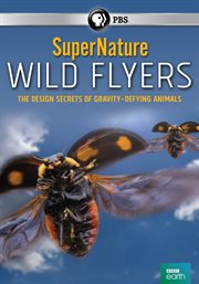 SuperNature Wild Flyers