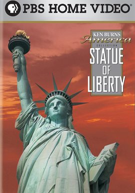 Ken Burns: The Statue of Liberty /