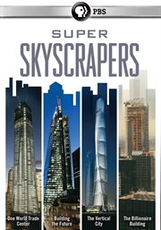 Super Skyscrapers