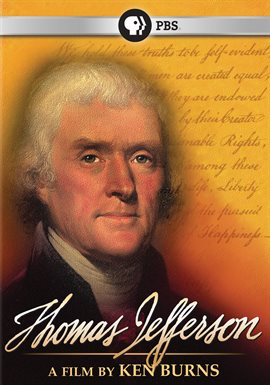Ken Burns: Thomas Jefferson /