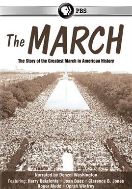 The March /