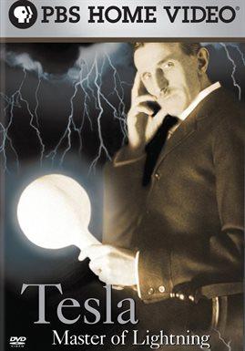 Tesla: Master Of Lightning /