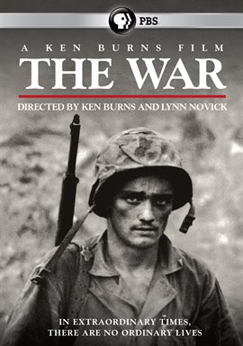 Ken Burns: The War /