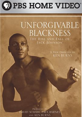 Unforgivable Blackness cover