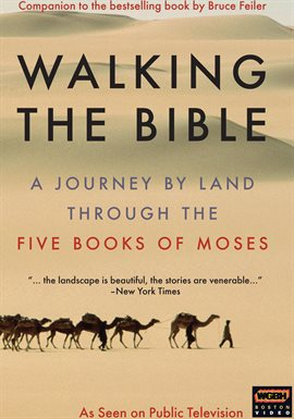 Walking The Bible /