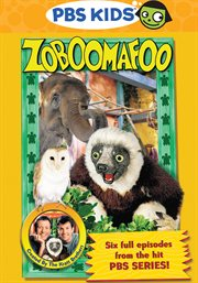 Zoboomafoo cover image