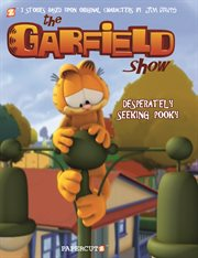 The Garfield show. Volume 7, Desperately seeking pooky cover image