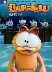 Garfield & co. Volume 1, [Fish to fry] cover image