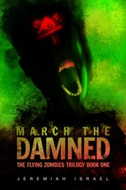 March the damned cover image