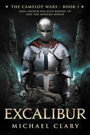Excalibur cover image