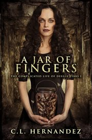 A Jar of Fingers