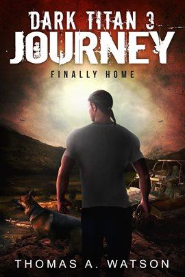 Cover image for Dark Titan Journey