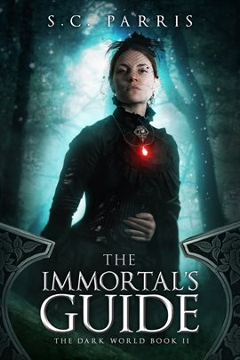 Cover image for The Immortal's Guide