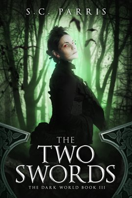 Cover image for The Two Swords