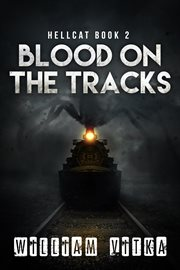 Blood on the tracks cover image