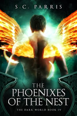 Cover image for The Phoenixes of the Nest