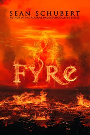 Fyre cover image