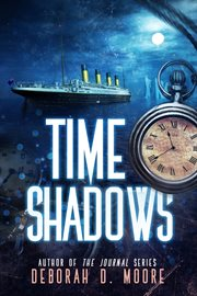 Time shadows cover image