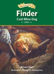 Finder, coal mine dog cover image