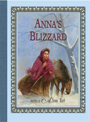 Anna's blizzard cover image