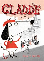 Claude in the city cover image