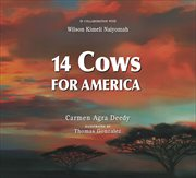 14 cows for America cover image