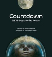 Countdown : 2979 days to the moon cover image