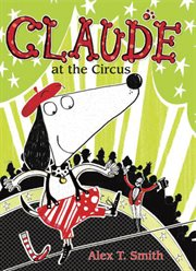 Claude at the circus cover image