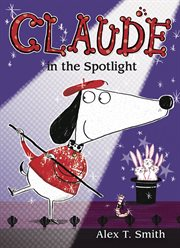 Claude in the spotlight cover image