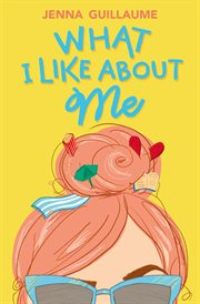 What I like about me cover image