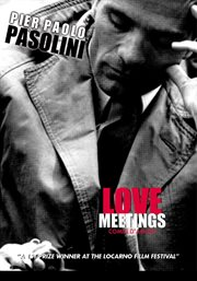 Comizi d'amore cover image