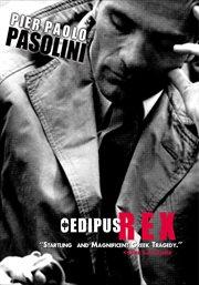 Oedipus Rex cover image
