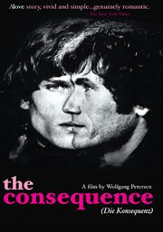 Die konsequenz: The consequence cover image