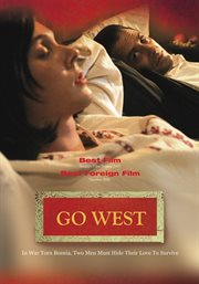 Go west cover image