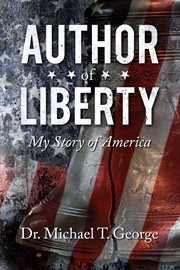 Author of Liberty cover image